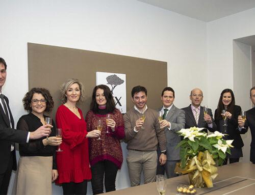 ILEX ABOGADOS felicita la Navidad a sus clientes y amigos