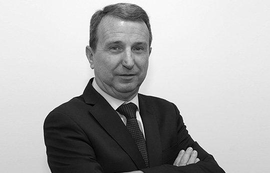 José Antonio Visús Apellániz