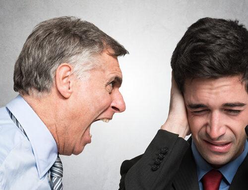 Qué es el acoso laboral o mobbing