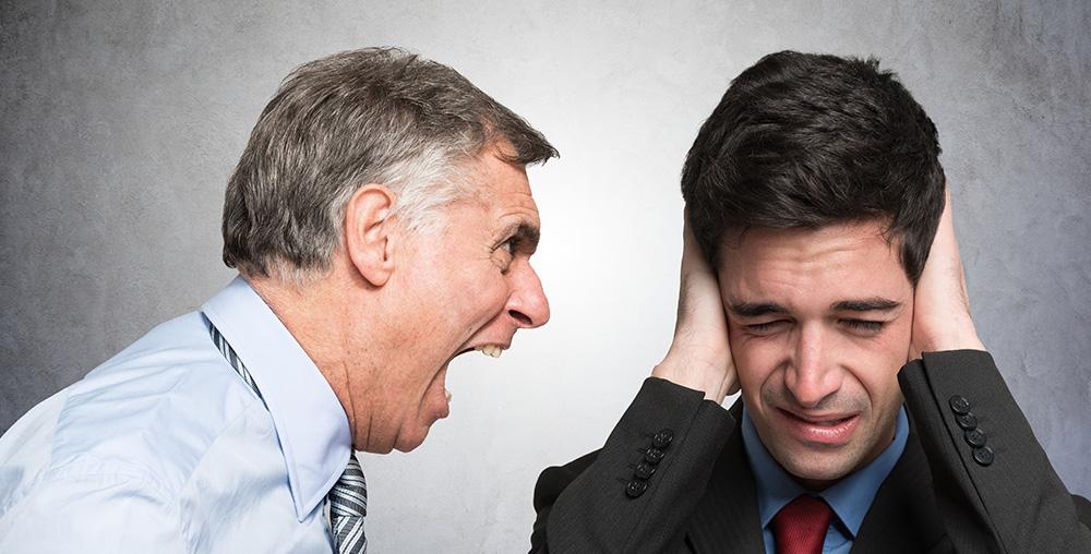 Qué es acoso laboral o mobbing