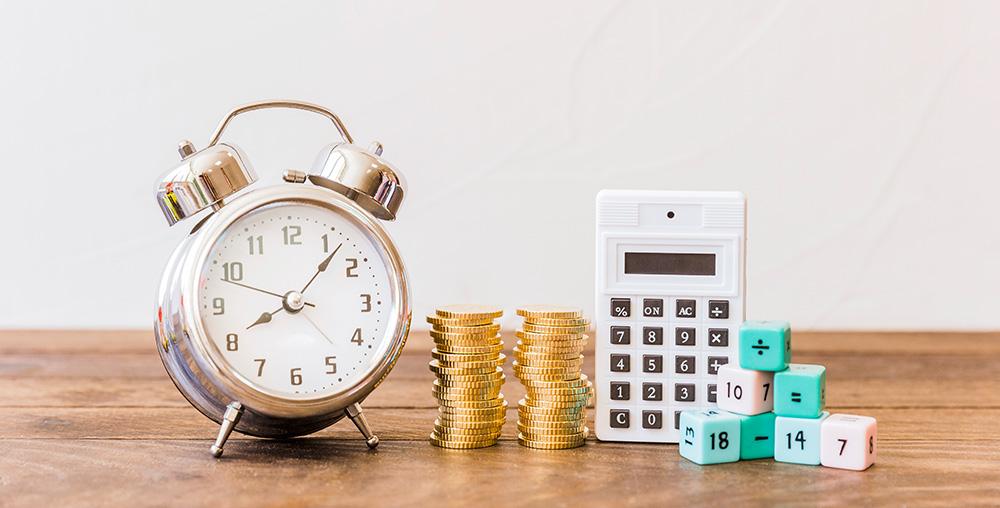 Reclamación de deuda a plazos