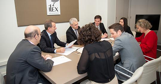 Abogados de Extranjería en Zaragoza