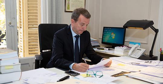 Abogados Fiscales en Zaragoza