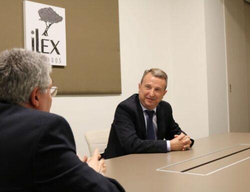 Ilex Abogados despliega más de 25 profesionales para salvar Empresas Aragonesas