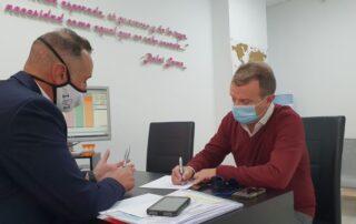 Ayuda Sanitaria Afectados Caso Dentix