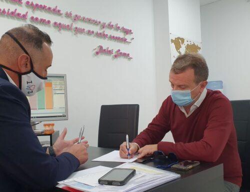 Ayuda Sanitaria para Afectados Caso Dentix