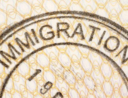 Nuevas Normas de Expulsión de Extranjeros o Inmigrantes