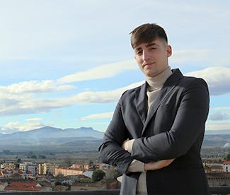 Aitor Tabuenca Lujambio