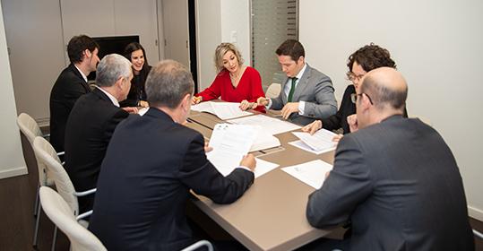 abogados para liquidación de empresas