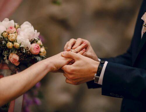 Cómo casarse ante notario en 2021